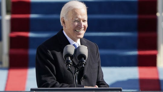Biden White House officially supports making DC the 51st state
