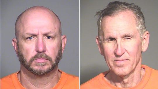 Manhunt underway for 2 Arizona inmates after prison escape; $70G reward offered