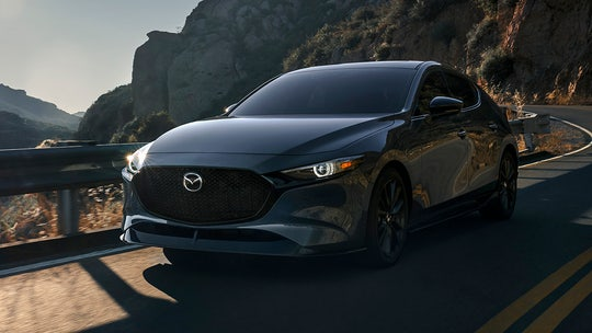 Test drive: The 2021 Mazda3 2.5 Turbo is a very hot hatchback