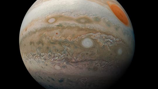 NASA is extending Mars and Jupiter missions, citing notable success