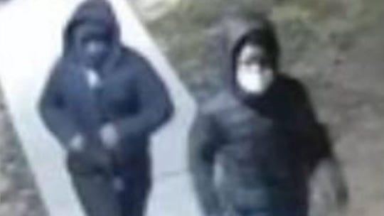 Philadelphia police arrest 2 in killing of Temple U grad, 25, who was walking his dog