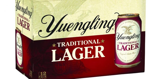Yuengling expects its beers to be available in the Lone Star State starting in fall 2021.