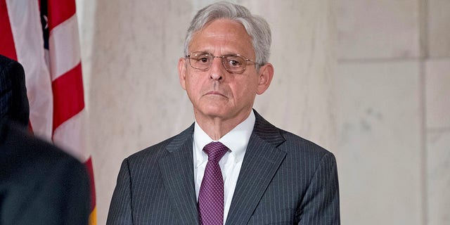 Merrick Garland Will Vow To Prosecute White Supremacists In 'Heinous' Capitol Attack