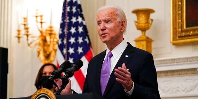 Biden proposing to Russia 5-year extension of nuke treaty: U.S