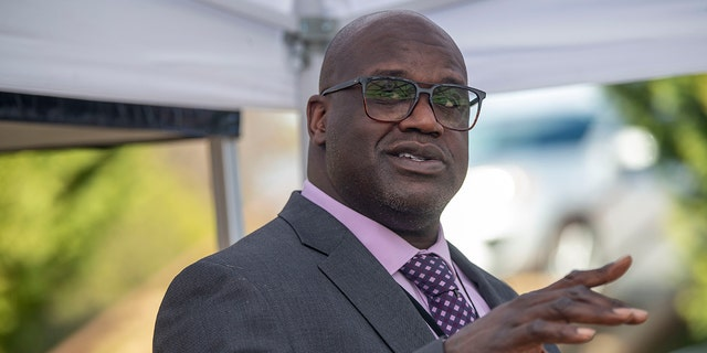 Shaquille O'Neal to make All Elite Wrestling debut this week: 'I can never back down from a challenge'.jpg
