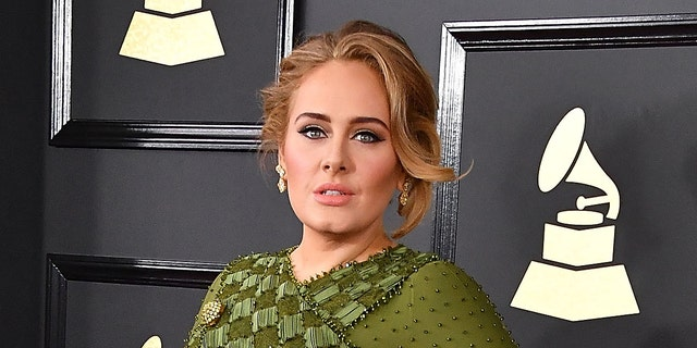 Adele has reportedly reached a divorce settlement. (Photo by Steve Granitz/WireImage)