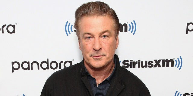 Alec Baldwin has left the popular social media app, Twitter, 'for now.' (Photo by Astrid Stawiarz/Getty Images for SiriusXM)