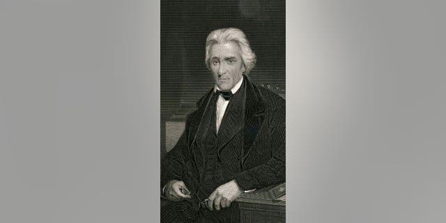 President Andrew Jackson (iStock)