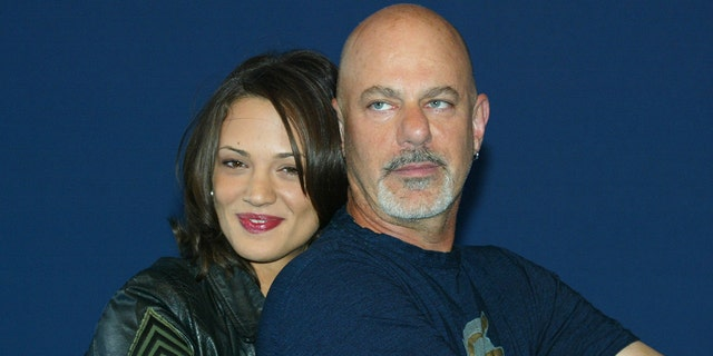 Rob Cohen has denied allegations of rape brought against him by actress Asia Argento.