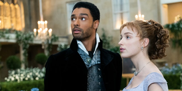 'Bridgerton' star Regé-Jean Page addresses early 'Bond' rumours