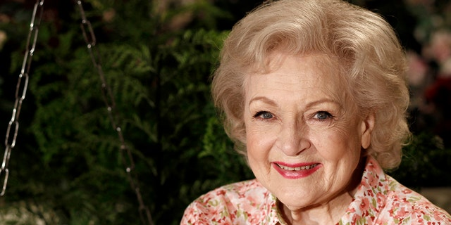 Ellen DeGeneres calls Betty White a miracle
