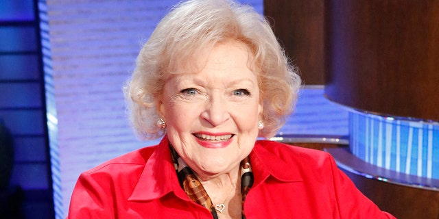 Betty White says she plans to spend time raising a duck on her birthday and preparing to release 'The Pet Set' again. (Kelsey McNeal / Walt Disney Television via Getty Images)