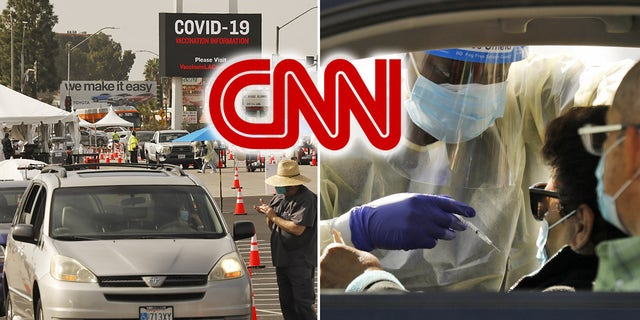 The ongoing coronavirus pandemic has killed over 500,00 Americans but CNN's parent company managed to find a benefit of the deadly COVID-19 -- it lifted the liberal network's ratings.