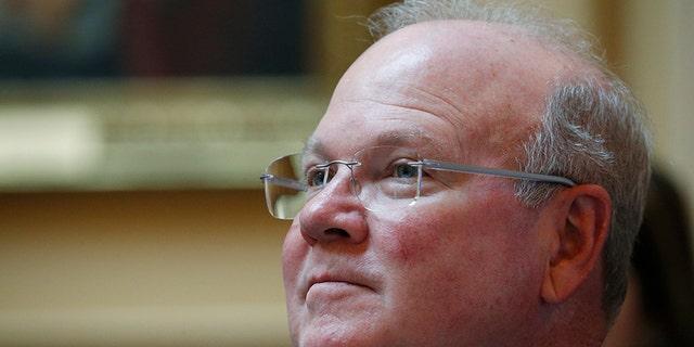 Ben Chafin, Virginia state senator, dead at 60 from coronavirus