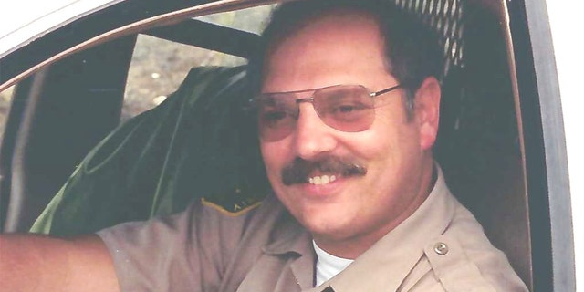 Bill Cassara worked for over 30 years in the Monterey County Sheriff's Office in California.