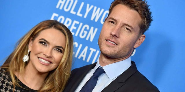 The couple's romance was confirmed in 2014 and they married in 2017. Hartley filed for divorce in 2019. (Foto di Axelle / Bauer-Griffin / FilmMagic)