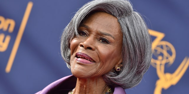Cicely Tyson was last seen on screen in a May 2020 episode of 'How to Get Away with Murder,' per IMDb. (Photo by Axelle/Bauer-Griffin/FilmMagic)