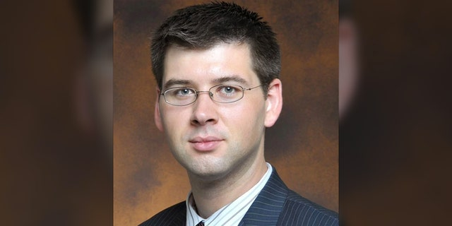 Former FBI lawyer Kevin Clinesmith.