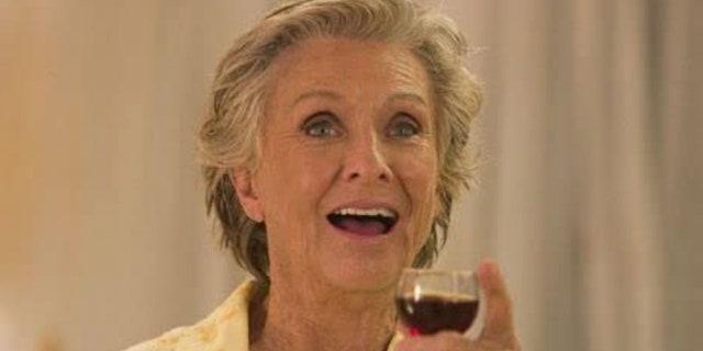 Cloris Leachman in 'Spanglish.'