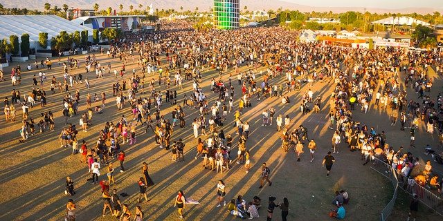 Coachella Valley Music and Arts Festival Officially Canceled for Spring 2021