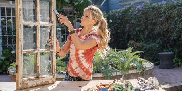 In her new series, 'Rehab Addict Rescue,' Nicole Curtis helps homeowners restorecrumbling historic homes to their former glory.