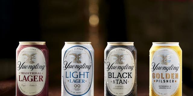 Yuengling is expanding into Texas through a partnership with Molson Coors.