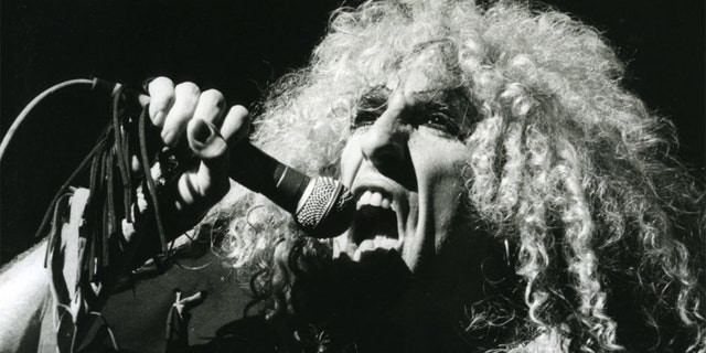 Twisted Sister officially retired in 2015.
