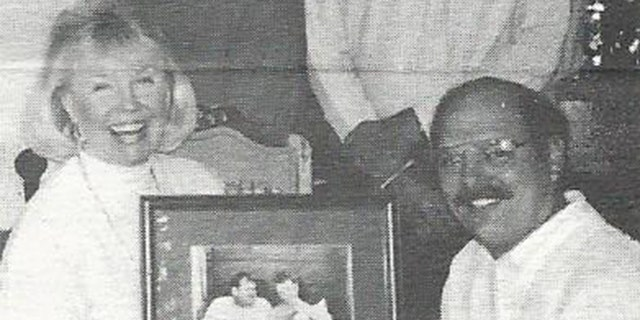 Bill Cassara detailed his friendship with Doris Day and her son Terry Melcher in his memoir.