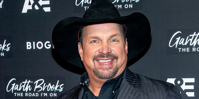 Garth Brooks to Perform at Biden Inauguration