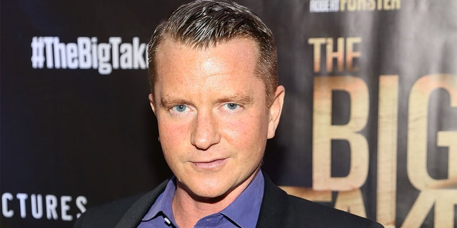 """Director Justin Daly attends the World Premiere of """"The Big Take"""" at Metrograph on September 5, 2018, a New York City."""