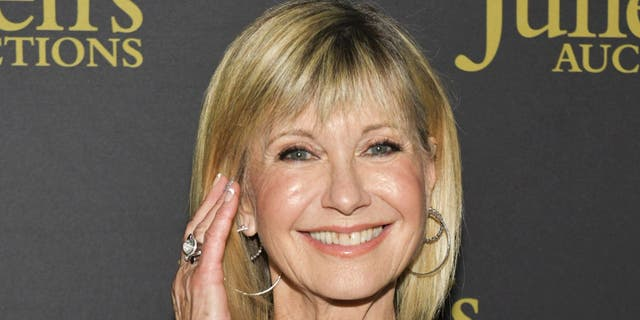 Olivia Newton-John defended 'Grease' after people called the film sexist.