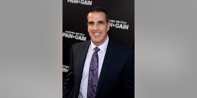 Judge Alex Ferrer presided over the Sun Gym Gang case in Miami that inspired the Michael Bay film 'Pain & Gain.' (Photo by Jason Merritt/WireImage)