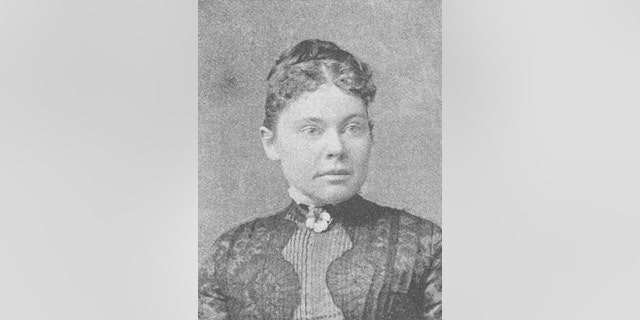 In June 1893 Lizzie Borden stood trial, later acquitted, for killing her father and stepmother with an ax.