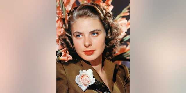 "Ingrid Bergman's first Hollywood film was David O. Selznick's ""Intermezzo: A Love Story"" rilasciato in 1939."