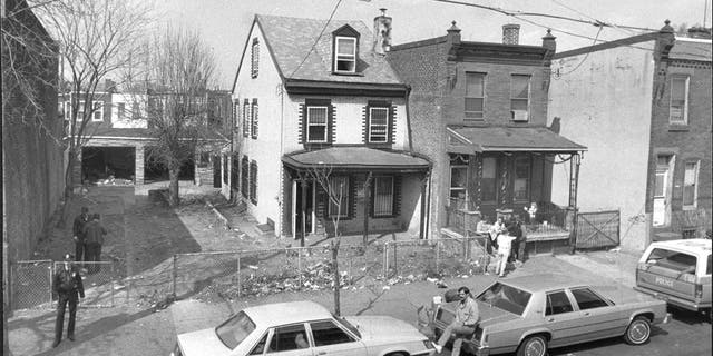 Gary Heidnik kept his victims shackled up in the basement of his Philadelphia home where they were repeatedly raped and tortured.
