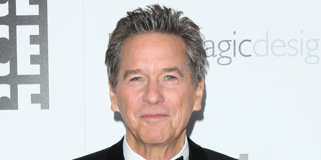 Tim Matheson has issued an apology after swiping former First Lady Melania Trump. (Photo by Paul Archuleta/FilmMagic)