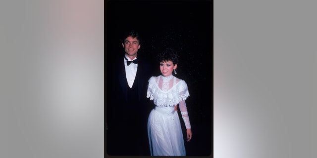 Marie Osmond and Steve Craig originally tied the knot in 1982.