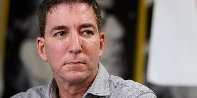 Journalist Glenn Greenwald believes Facebook's whistleblower is embraced by Democrats determined to control political speech.