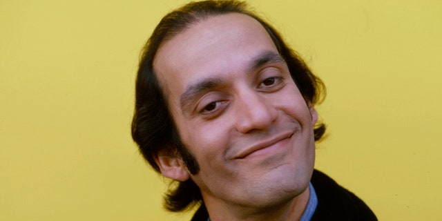 Actor Gregory Sierra has died of cancer at age 83. (Getty Images)