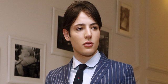 Harry Brant has died at age 24.