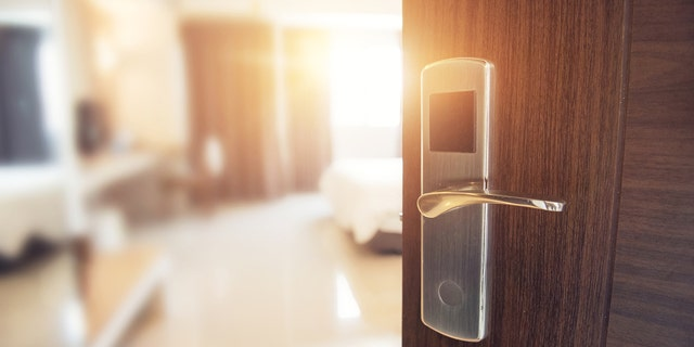 Contactless technology won't just be reserved for card-key entry to rooms. Checking-in, checking-out and even adjusting the room settings may soon be controlled with touchless tech.