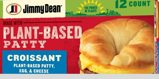 Jimmy Dean adds two plant-based breakfast sandwiches to its product line.