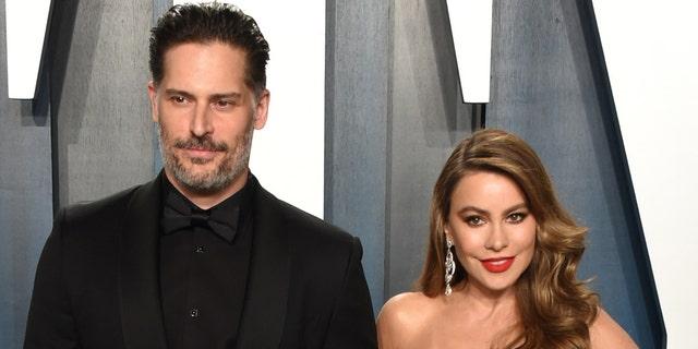 Sofia Vergara e suo marito Joe Manganiello sono ormai sposati da poco più di cinque anni. (Foto di John Shearer / Getty Images)