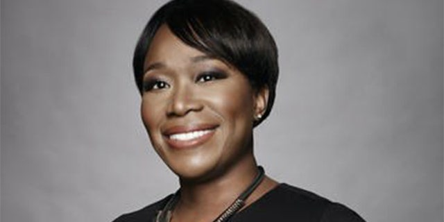 """MSNBC's Joy Reid on Wednesday told viewers it's """"very difficult to trust"""" police officers when it comes to the fatal police shooting of 16-year-old Ma'Khia Bryant."""