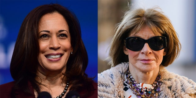 Anna Wintour serves as the editor-in-chief of Vogue magazine, which recently announced that Vice President-elect Kamala Harris will serve as the cover star for its Feb. 2021 problema.