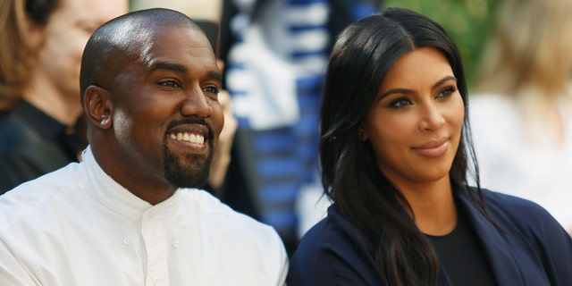 Kim Kardashian's former nanny is speaking out about the possibility of the reality star filing for divorce from Kanye West.
