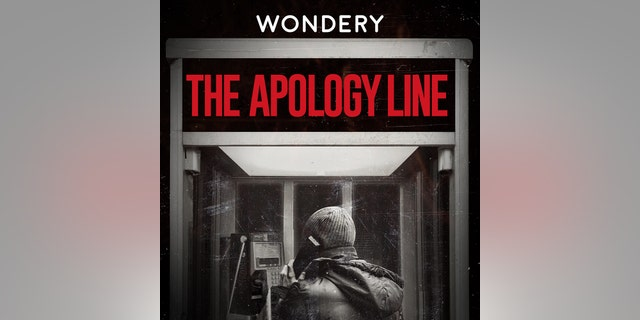 Wondery's new podcast titled 'The Apology Line' focuses on the life of New York City-based conceptual artist Allan Bridge.