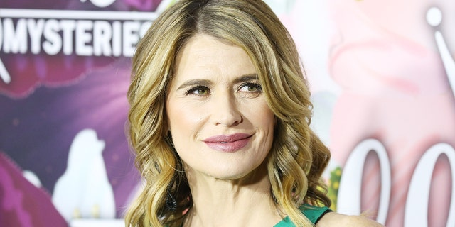 Kristy Swanson demanded to be removed from John Hughes films if Donald Trump is removed from 'Home Alone 2: Lost in New York.'
