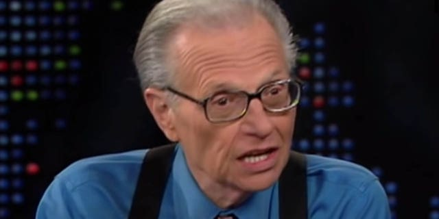"King, with his trademark suspenders and iconic voice, spent more than 60 years in the spotlight. He hosted CNN's ""Larry King Live"" for 25 years, interviewing everyone from world leaders and icons to criminals and conspiracy theorists during 6,000-plus episodes of the show from 1985 to 2010."