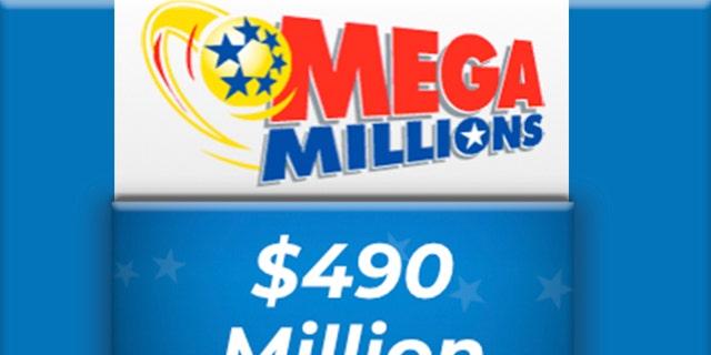 Mega Millions jackpot surges to nearly half a billion ...